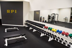 Personal training in Santa Rosa
